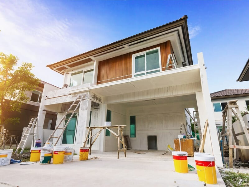 Why Convert Your Home Into Flats?