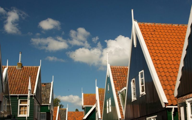 A Brief History on Roofing